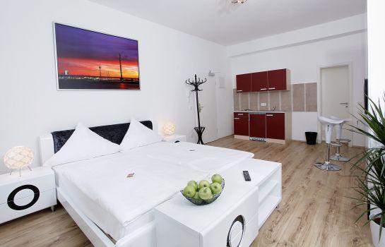Düsseldorf: Hotel Design Apart