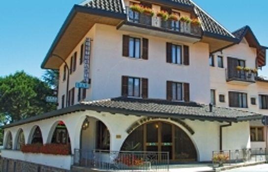 Alpino Hotel Ristorante