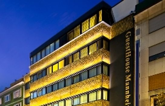 Bild des Hotels GuestHouse
