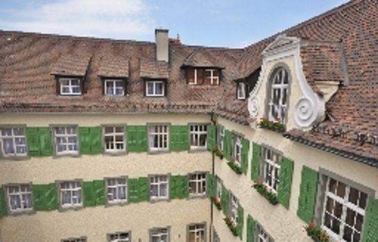 Meersburg: JUFA Hotel Meersburg