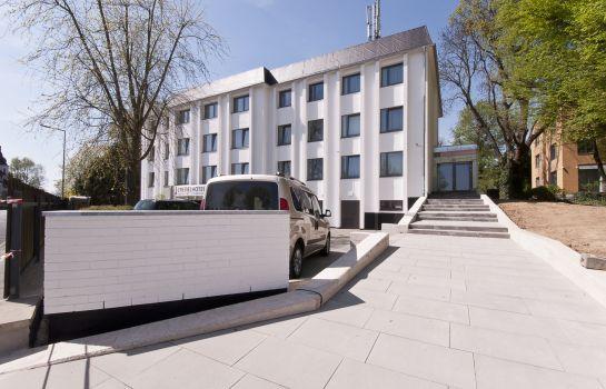 Kassel: Credé garni