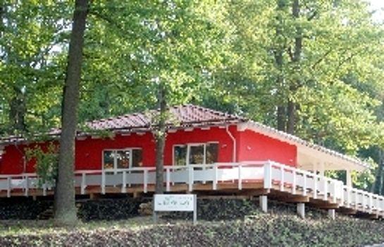 Waldmeisterei Restaurant