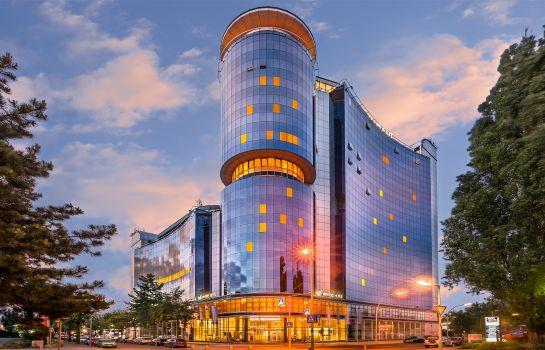 Bild des Hotels Select Hotel Berlin Spiegelturm