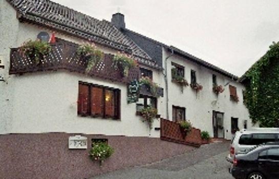 Gasthof Zum-Adler Pension