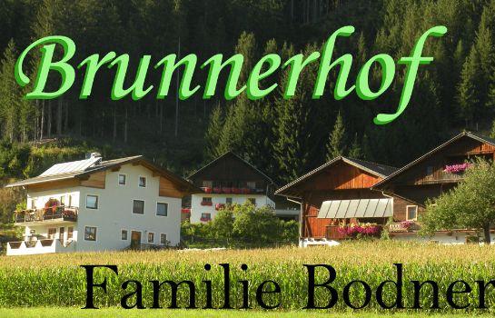 Bauernhof Brunnerhof
