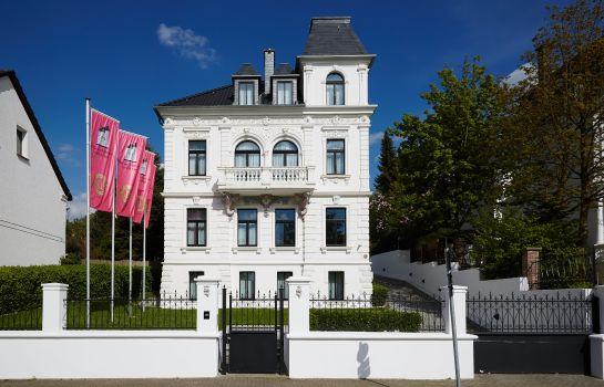 Mülheim an der Ruhr: Villa am Ruhrufer Boutique Hotel Golf & Spa