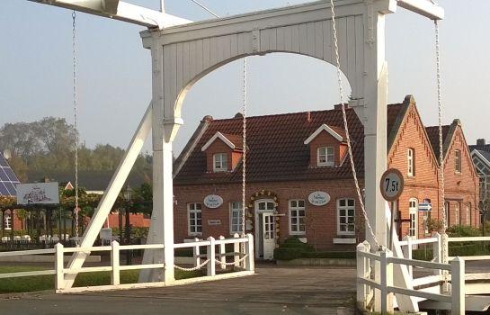 Papenburg: Stövchen