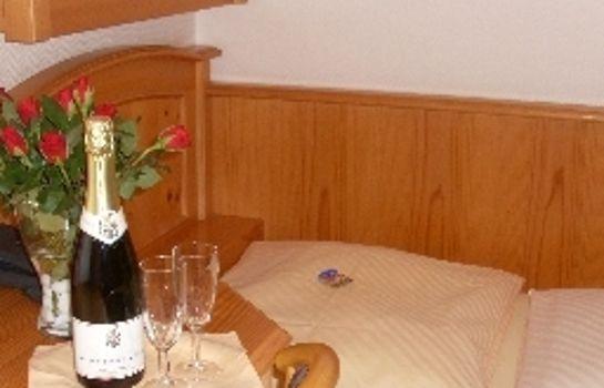 Zum Hirschen Landgasthof-Wittnau-Superior room