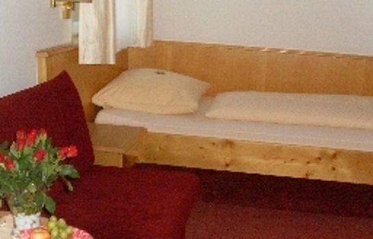 Zum Hirschen Landgasthof-Wittnau-Komfortzimmer