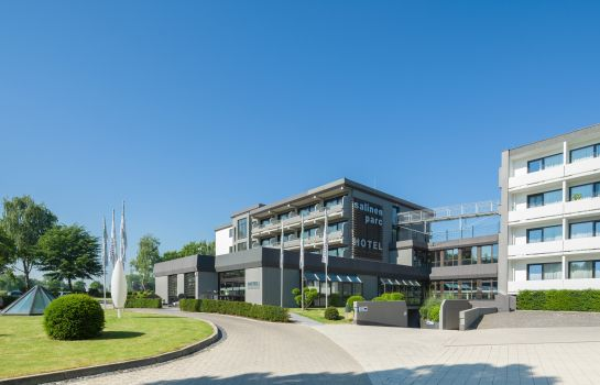 Erwitte: Salinenparc Design Budget