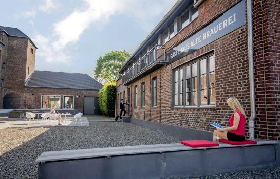 Meerbusch: Alte Brauerei Gästehaus