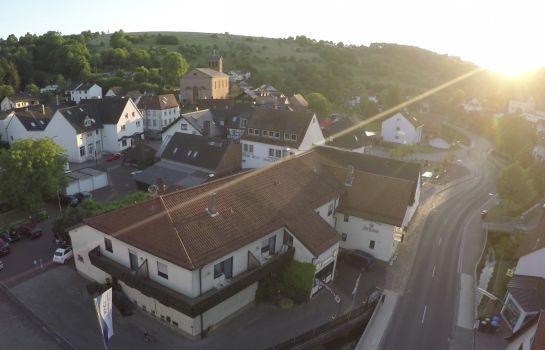Leidersbach: Zur Krone Landhotel