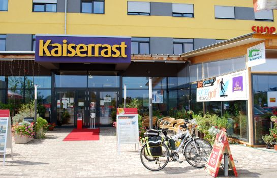 Kaiserrast A22 Stockerau Ost