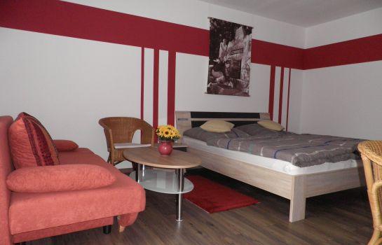 Sonneck Gästehaus