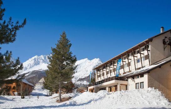 Hôtel Club mmv Serre Chevalier L'Alpazur