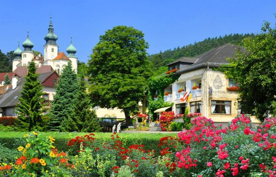 Schlossgasthof Artstetten Hotel Restaurant