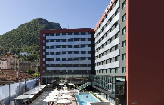 Novotel Lugano Paradiso