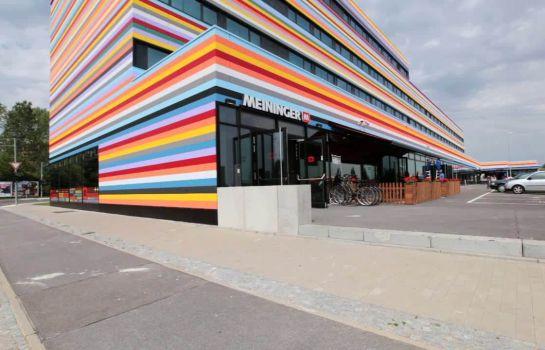 Berlin: MEININGER Airport