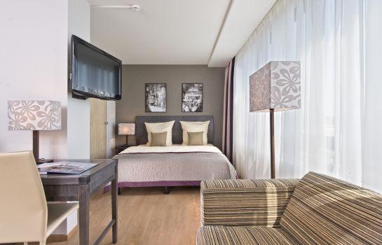 Bild des Hotels City Hotel Hamburg Mitte