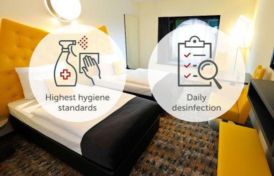 Bild des Hotels Arcotel Onyx