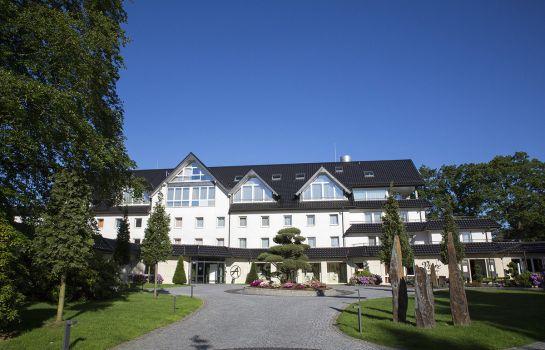 Dortmund: l'Arrivée HOTEL & SPA