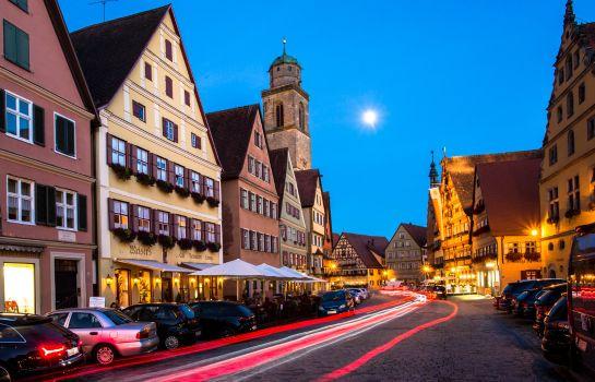 Meiser´s Hotel am Weinmarkt
