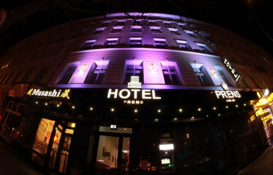 Bild des Hotels Prens