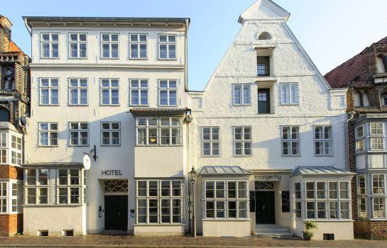 Lüneburg: Einzigartig - im Wasserviertel