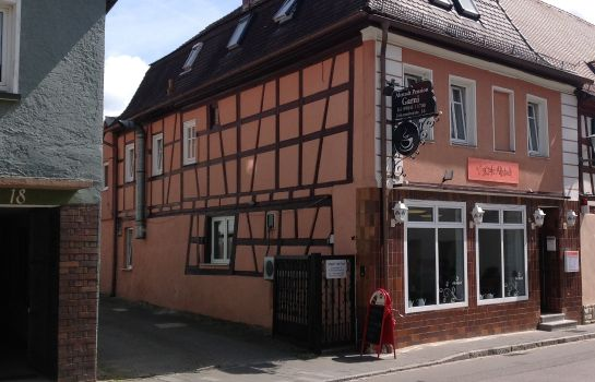 Altstadt-Garni Pension