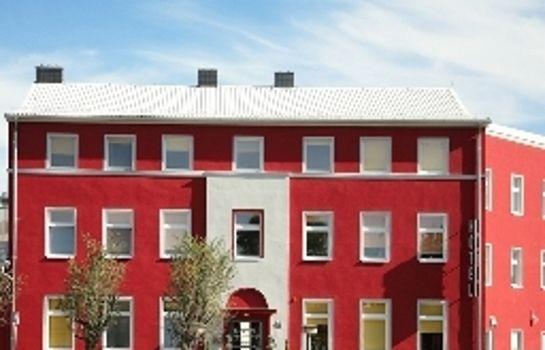 Frankfurt (Oder): Hotel City Residence