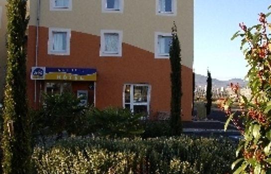 Ace Hotel Clermont-Ferrand La Pardieu