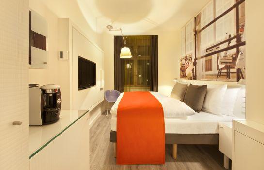 Bild des Hotels Hotel Indigo BERLIN - KU'DAMM