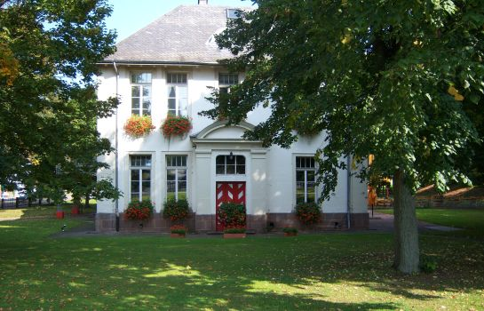 Villa Wirtshaus Köpenick
