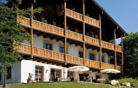 Alpenvilla Berchtesgaden Suitehotel garni