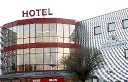 Reichenbach: Hotel Am Park