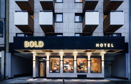 Bild des Hotels BOLD Hotel München Zentrum