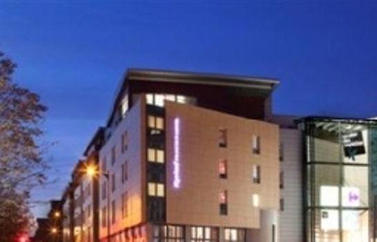 Kyriad Prestige Thionville Centre