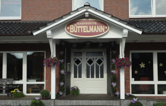 Gaststätte Büttelmann