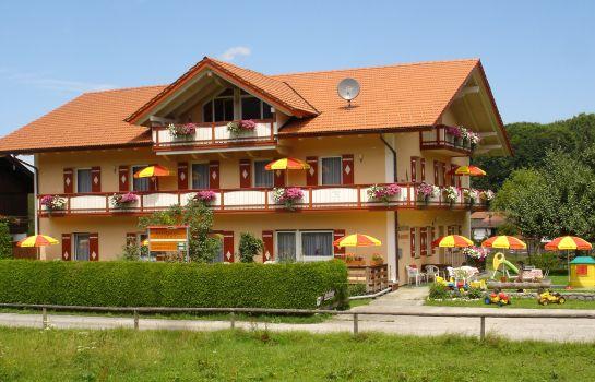 Sonnenhof Gästehaus Dangl