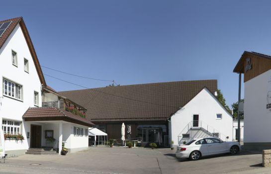 Lamm Gasthaus Garni