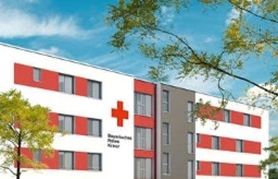Regensburg: Stadthotel Bernstein