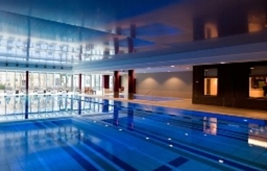 Bild des Hotels Aspria Uhlenhorst