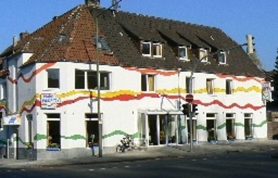 Osnabrück: HotelAppart Check in über DigiBox - Hotel im Vorfeld kontaktieren