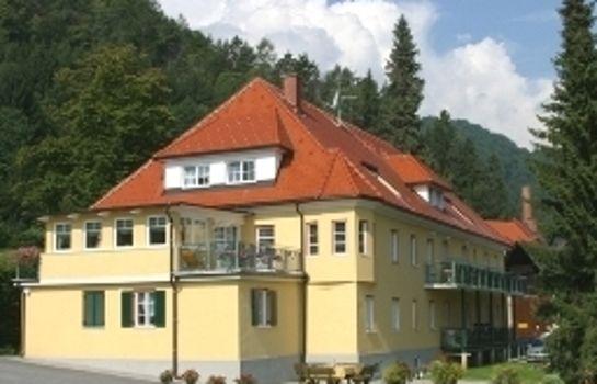 Kleindienst Gästehaus