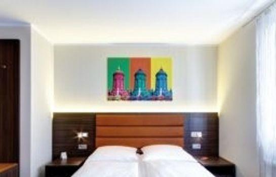 Bild des Hotels BoardingHouse