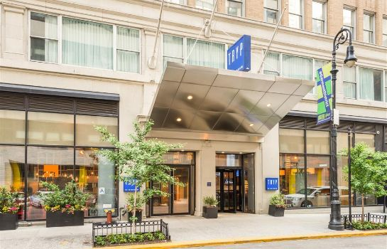 TRYP BY WYNDHAM TIMES SQ SOUTH