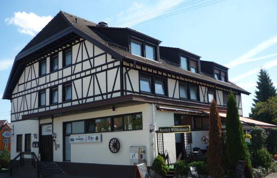 Hotel & Landgasthof Ritter