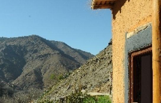 Le Village du Toubkal et Spa