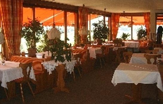 Eichberg Gasthaus Pension-Glottertal - Glotterbad-Restaurant