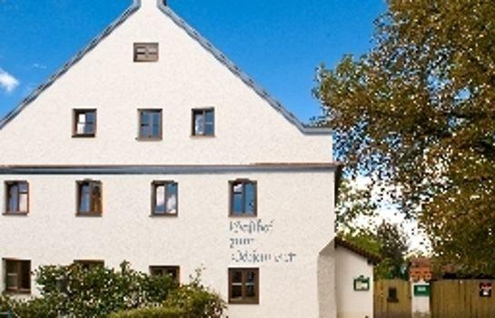 Landshut: Ochsenwirt Gasthaus